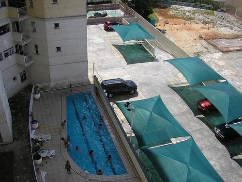 Apartamento Com 2 Dormitórios Para Alugar, 60 M² Por R$ 2.000,00/mês - Jardim Marajoara - São Paulo/sp - 15762