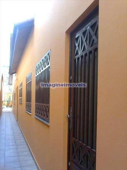 Casa Na Vila Matilde Com 3 Dorms Sendo 2 Suítes, 2 Vagas, 92m², Quintal - Ca0575