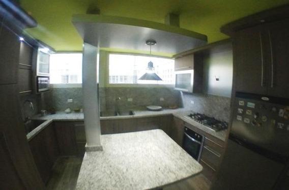 Apartamento En Venta En Barquisimeto #20-6325