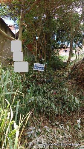 Imagem 1 de 4 de Terreno Para Venda, 0.0 M2, Jardim Nova Coimbra - Cotia - 15495