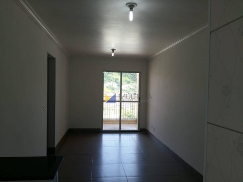 Apartamento À Venda, 56 M² Por R$ 258.000,00 - Vila Galvão - Guarulhos/sp - Ap0085