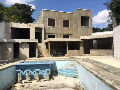 Casa En Venta Elmanzano 19-1014mz