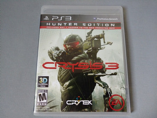 Crysis 3 Original Para Ps3