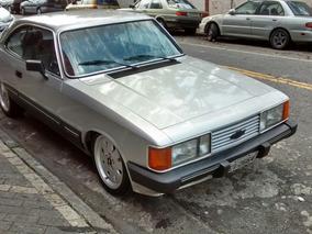 Chevrolet Opala Diplomata Coupé 6cc
