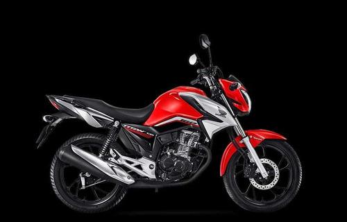 Imagem 1 de 2 de Honda Cg Titan 160 Flex