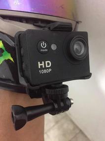 Câmera Grava 1080 P