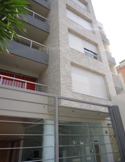 Apartamento 1 Dorm En Venta Puerto Buceo Montevideo