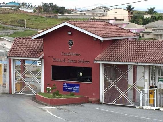 Terreno Residencial À Venda, Jardim Terras De Santa Helena, Jacareí - Te0331. - Te0331
