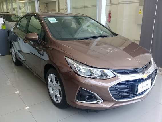 Chevrolet Cruze Lt Manual 1.4 Turbo 2020 Mc