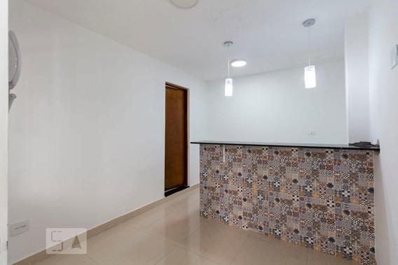 Casa Com 1 Dormitório - Id: 892934903 - 234903