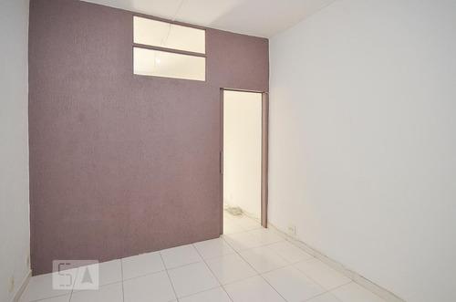 Apartamento Para Aluguel - Centro, 1 Quarto,  23 - 893005455
