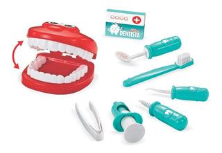 Juego Mini Dentista
