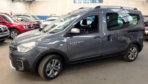 Renault Kangoo Stepway 1.5 Dci Full No Partner Patagonica Dc