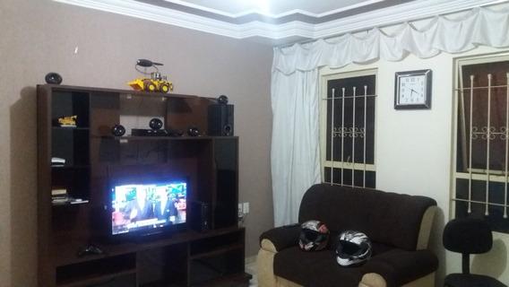 Casa Residencial Para Venda - 080129.01