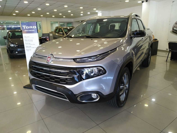 Fiat Toro 2.0 Volcano 4x4 At 2020 / 0km Financio 0kmd