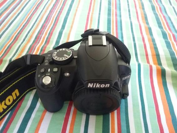 Nilton D3100