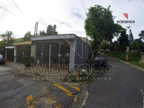 Casa Com 3 Dormitórios À Venda, 125 M² Por R$ 600.000 - Vila Uras - São Bernardo Do Campo/sp - Ca0258