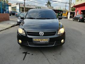 Volkswagen Gol 1.0 Total Flex 4p 2009