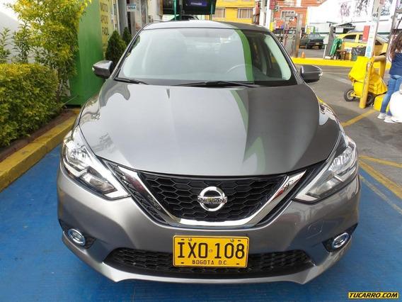 Nissan Sentra 1.8 At