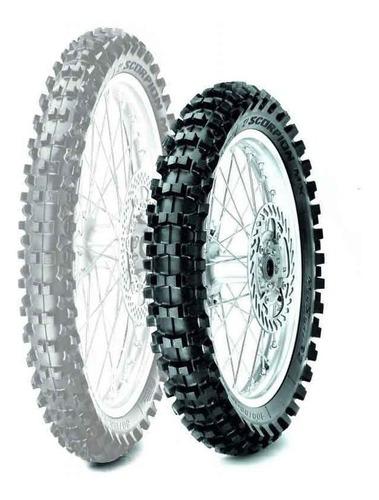 Cubiertas Pirelli Cross Mx Midsoft 32 120/80-19 Pirelli 9663