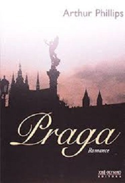 Praga - Arthur Phillips