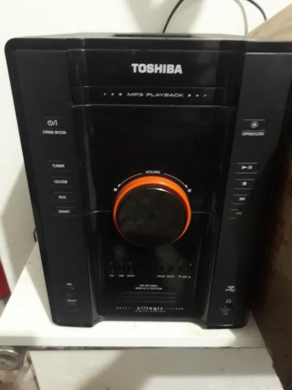 Som Toshiba Parou De Funcionar Para Quem Quiser Arrumar !!
