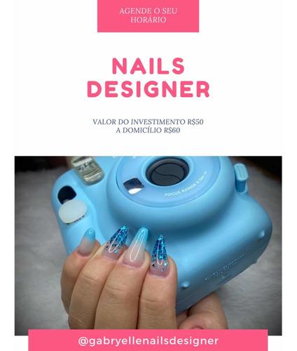 Gabryelle Nails Designer