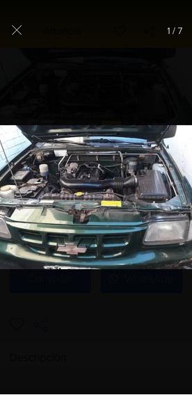 Chevrolet Chevrolet Luv Camioneta