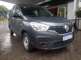 Renault Kangoo 2 Express Confort Diesel 0km Patentada(jcf)