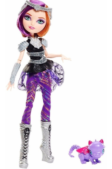 Ever After High Poppy O
