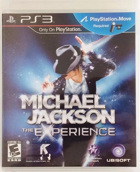Michael Jackson The Experience Ps3 - Leia O Anúncio!