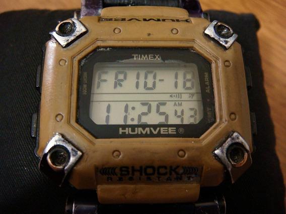 Reloj Timex Humvee De Colección