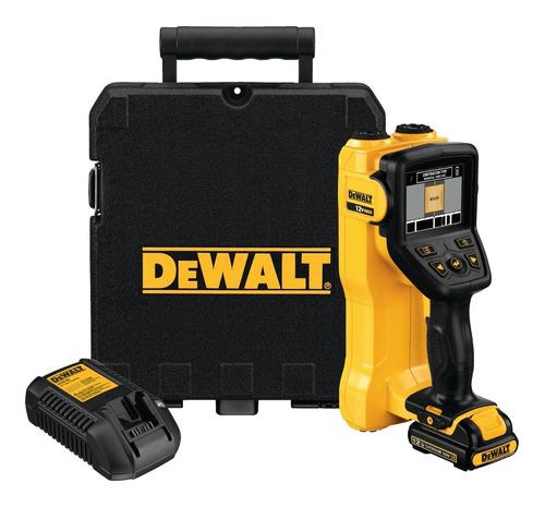 Detector De Materiales 12v Dewalt Dct419s1