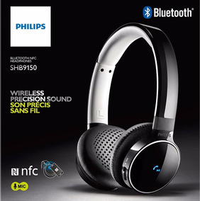 Fone Bluetooth Philips Shb9100