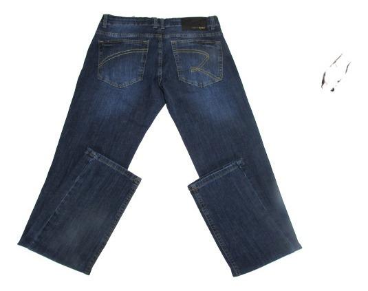 Calça Jeans Masculina Black Reta Lowest Zoomp