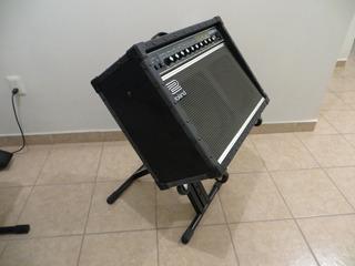 Quik Lok Base Para Amplificador De Guitarra O Bajo