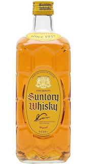 Whisky Japones Suntory Kakubin Envio Gratis