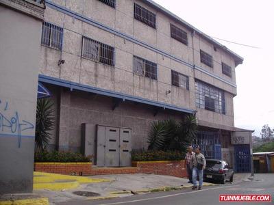 Edificios En Venta Urb. Guaicaipuro.18-724