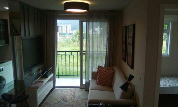 Apartamento 2 Quartos Sendo 1 Suíte (lançamento)