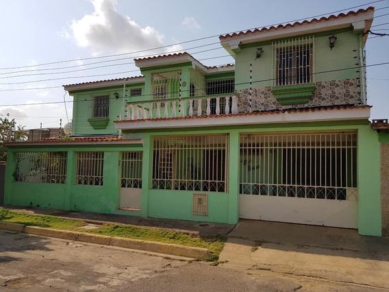 04126836190 Mls # 20-21088 Casa En Venta Coro Independencia