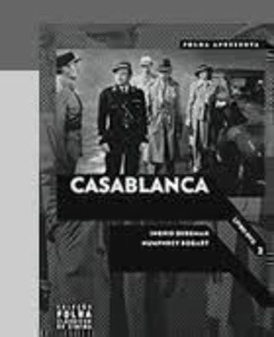 Casablanca - Volume 2 Ingrid Bergman E Humphrey Bogart