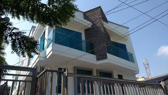Se Vende Casa En Paraiso Conjunto Cerrado