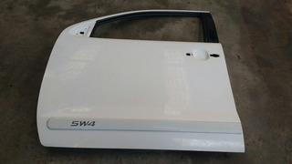 Porta Dianteira Esquerda Toyota Hilux Sw4 2012