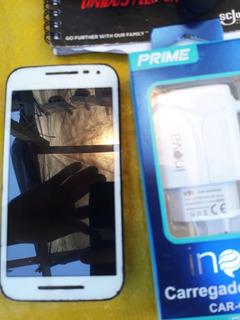 Celular Moto G3 16gb