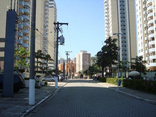 Apartamento Residencial À Venda, Tatuapé, São Paulo - Ap0540. - Ap0540