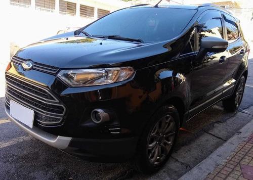 Ford Ecosport 2014 1.6 16v Freestyle Flex 5p