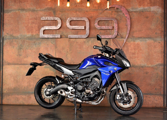 Yamaha Mt 09 Tracer 2017/2018 Com Abs