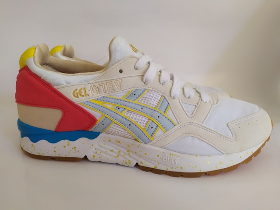 Zapatos Asics Gel Lite5, Talla 7 Originales