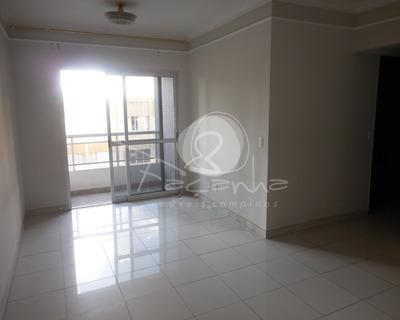 Apartamento Para Venda No Bosque Em Campinas - Imobiliária Em Campinas - Ap02218 - 32377260