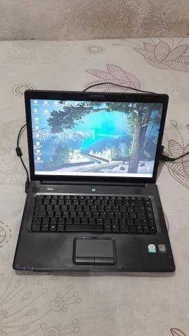 Notebook Compaq Presario C700